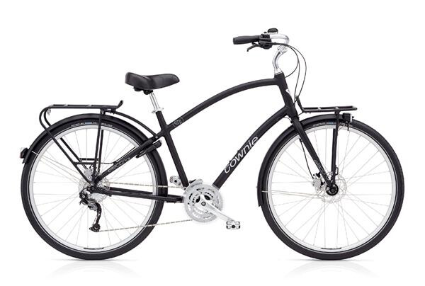 ELECTRA BICYCLE - Townie Commute 27D EQ Mens