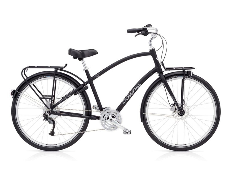 Electra Bicycle Townie Commute 27D EQ Mens