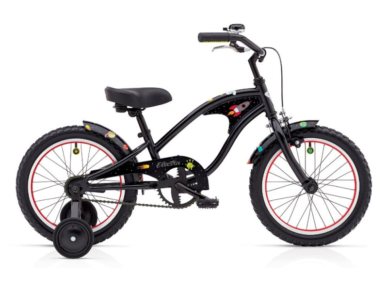 Electra Bicycle Starship 1 16in Boys' EU 16