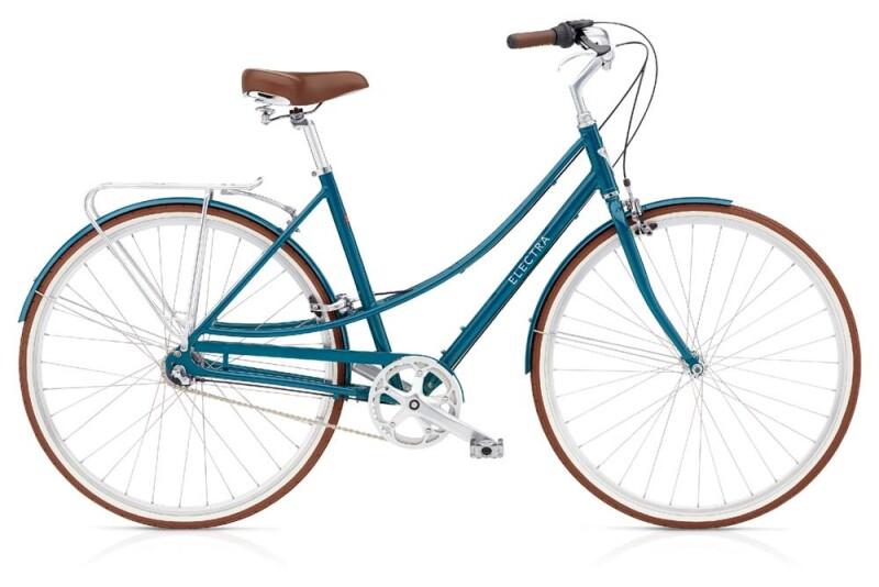 Electra Bicycle Loft 3i Ladies'