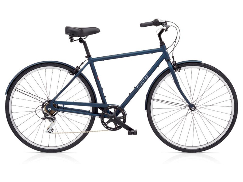 Electra Bicycle Loft 7D Men's