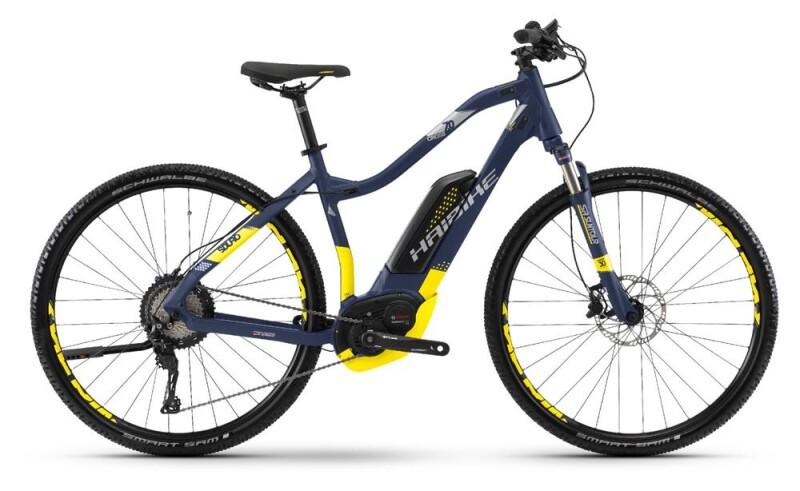 Haibike SDURO Cross 7.0 E-Bike