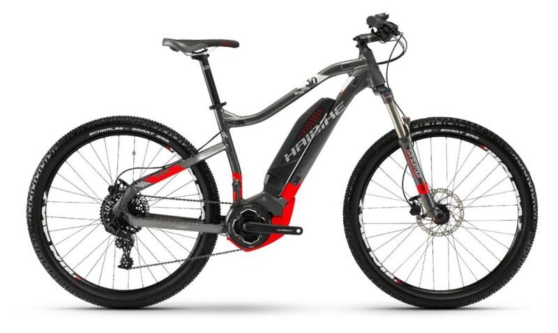 Haibike SDURO HardSeven 3.0 E-Bike