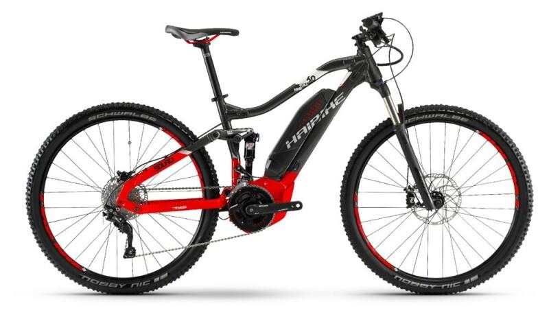 Haibike SDURO FullNine 6.0 E-Bike