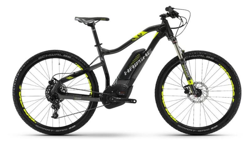 Haibike SDURO HardSeven 4.0 E-Bike