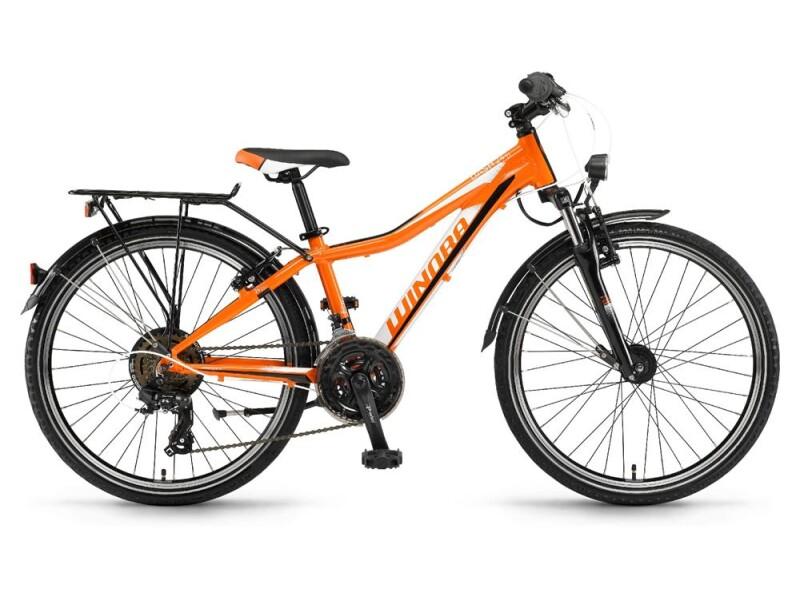 Winora Dash 24 21-Gang TY300