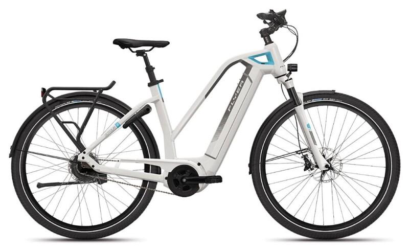 FLYER Gotour6  Trapez E-Bike