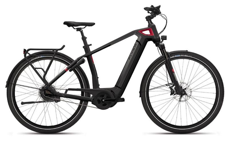 FLYER Gotour6  Herren E-Bike