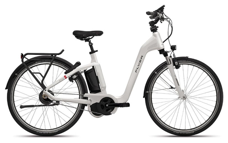 FLYER Gotour5 E-Bike