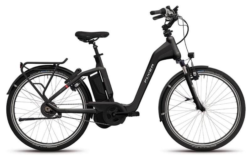 FLYER Gotour4 E-Bike