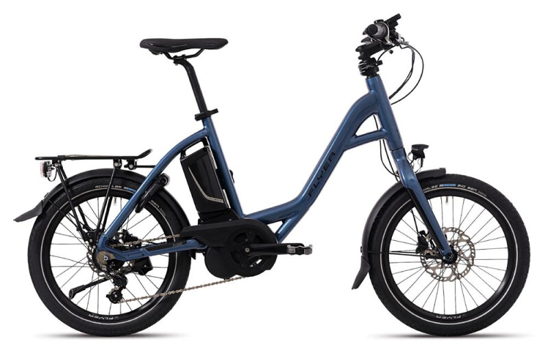 FLYER Flogo E-Bike