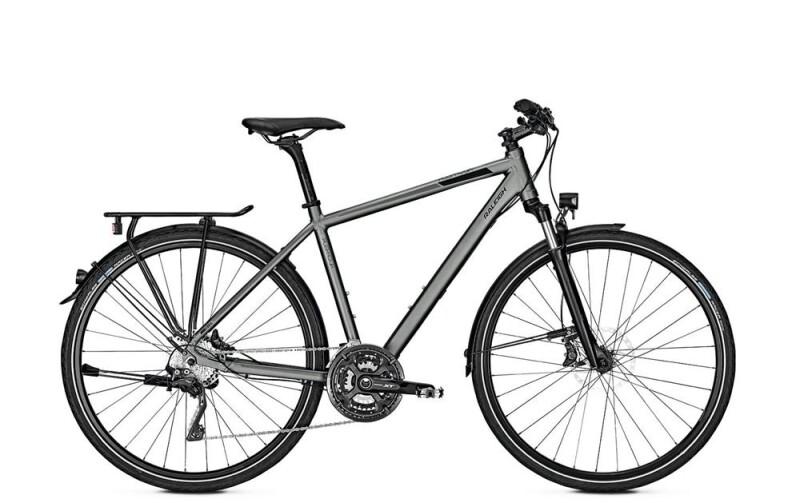 Raleigh RUSHHOUR EDITION Trekkingbike
