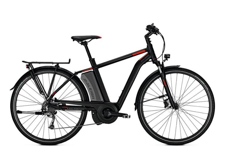 Raleigh STOKER 9 E-Bike