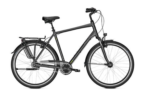 RALEIGH - UNICO XXL Diamant