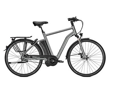 Raleigh Boston Premium