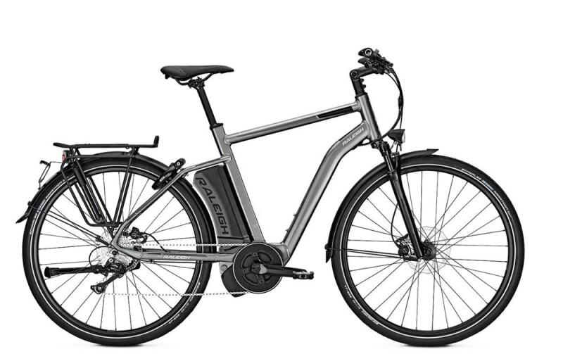 Raleigh STOKER S10 E-Bike