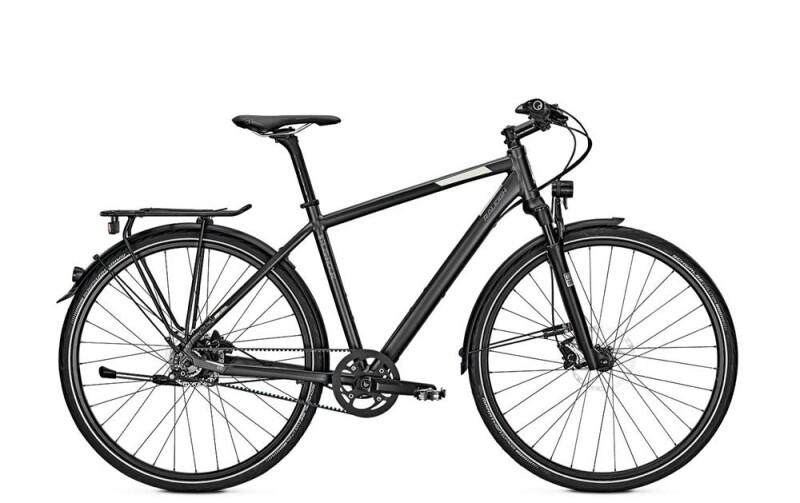 Raleigh RUSHHOUR 8.5 Citybike