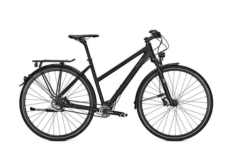 Raleigh RUSHHOUR 9.5 Citybike