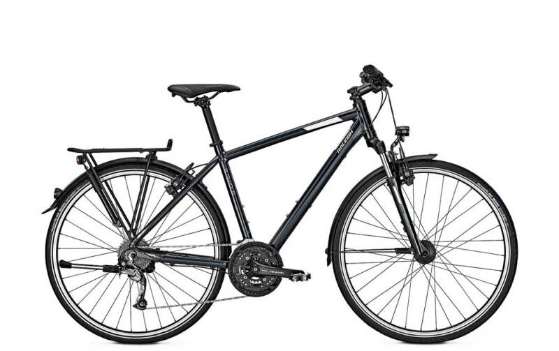 Raleigh RUSHHOUR 2.0 HS Trekkingbike