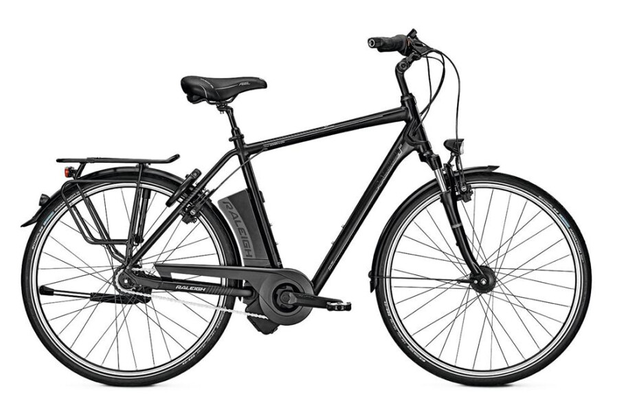Raleigh Dover Impulse 8R HS