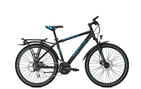 RALEIGH - FUNMAX DISC