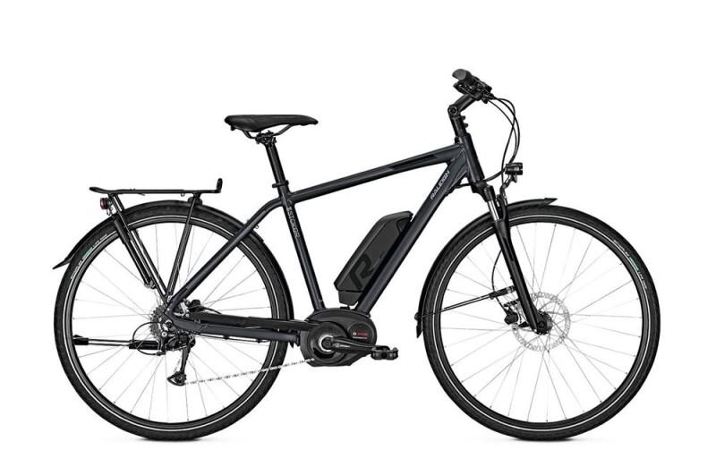 Raleigh STOKER B8 E-Bike