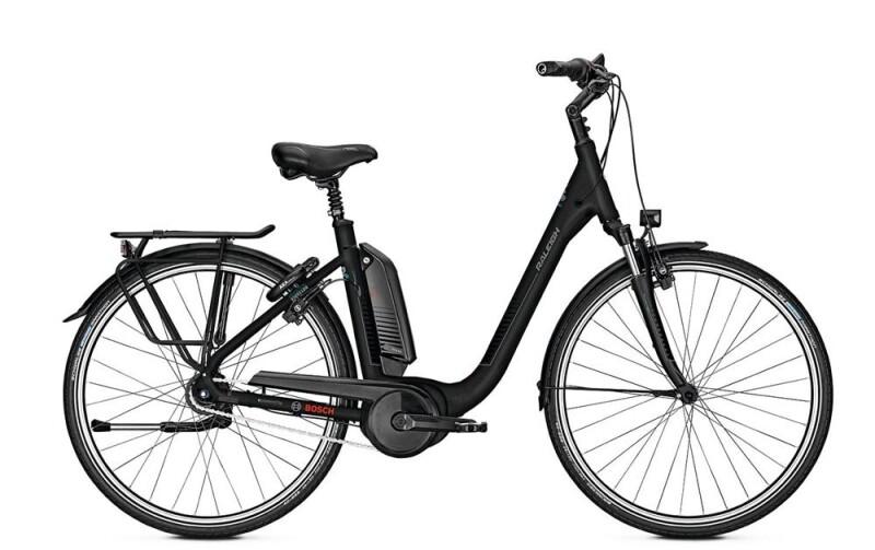 Raleigh KINGSTON E-Bike