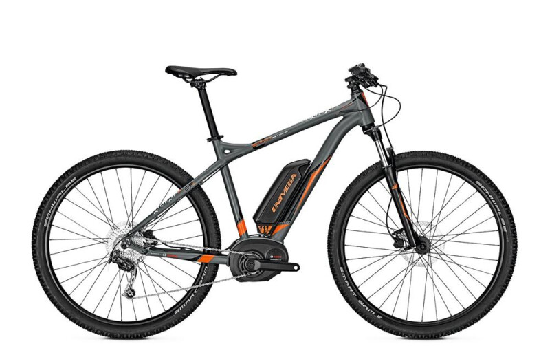 Univega SUMMIT E EDITION E-Bike