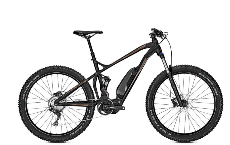 Univega RENEGADE S 3.5 E-Bike