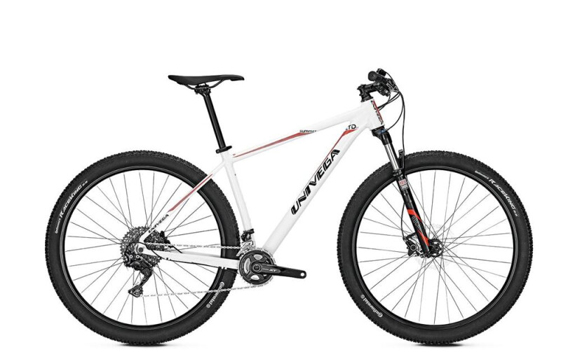 Univega SUMMIT LTD XT Mountainbike