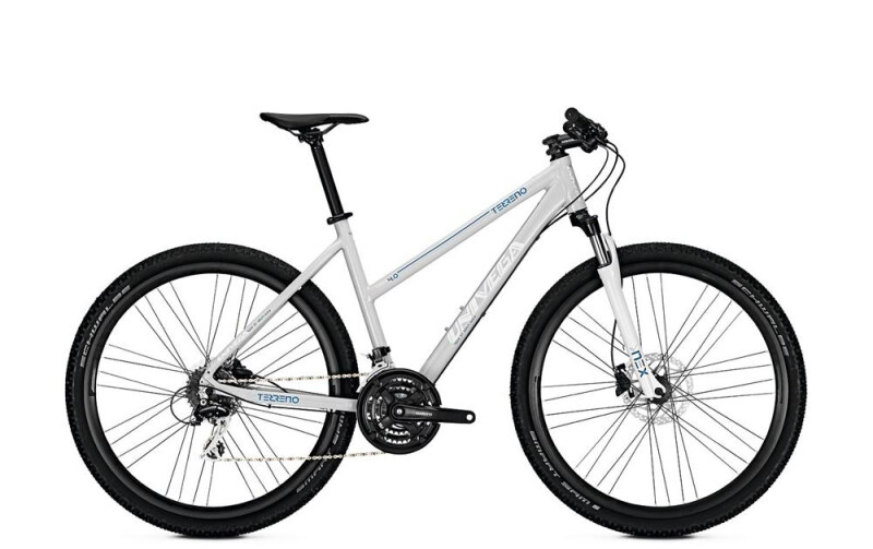 Univega TERRENO 4.0 Crossbike
