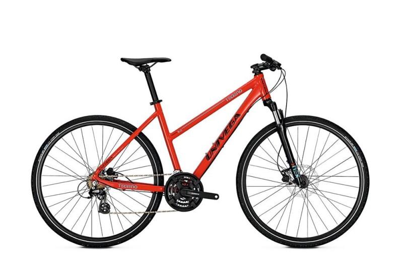Univega TERRENO 3.0 Crossbike