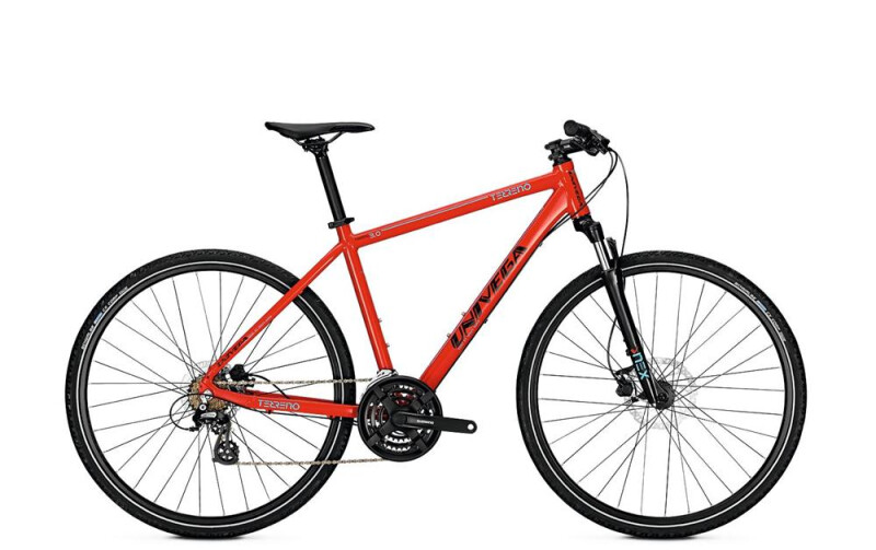 Univega TERRENO 3.0 Crossbike