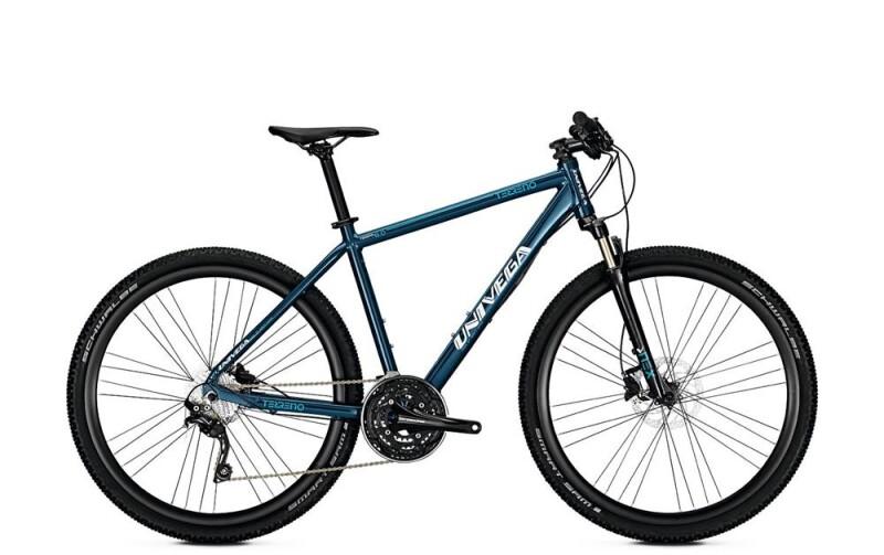 Univega TERRENO 6.0 Crossbike