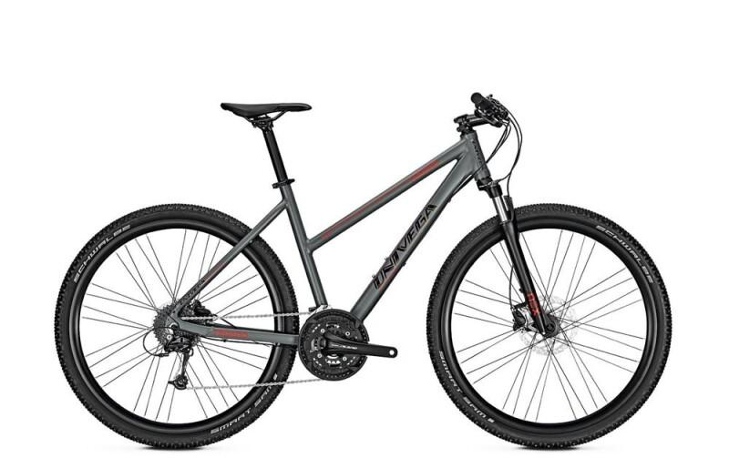 Univega TERRENO 5.0 Crossbike