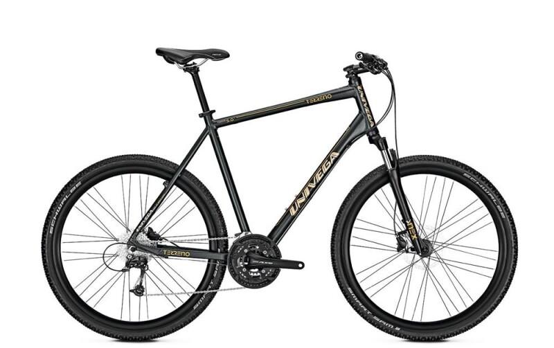 Univega TERRENO 5.0 XXL Crossbike