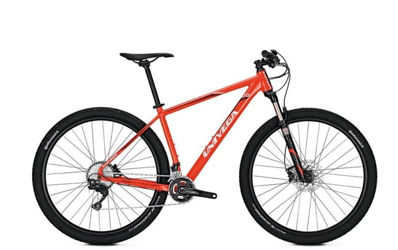Univega SUMMIT LTD XT Mountainbike