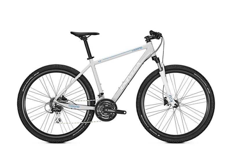 Univega TERRENO 4.0 Crossbike