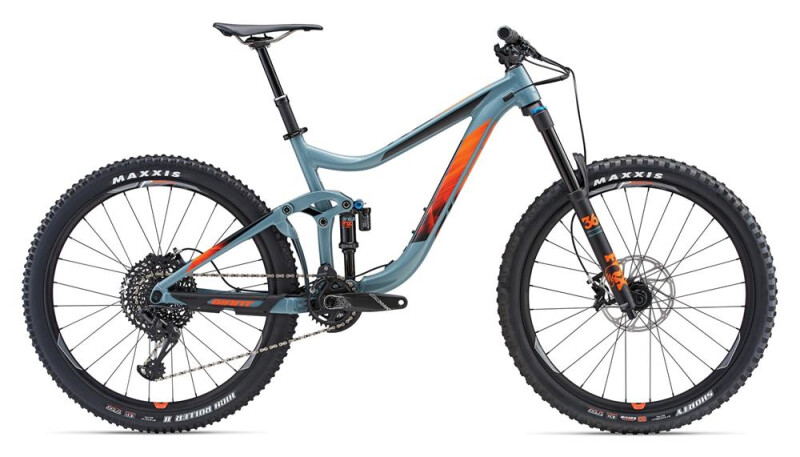 GIANT Reign 1.5 LTD Mountainbike