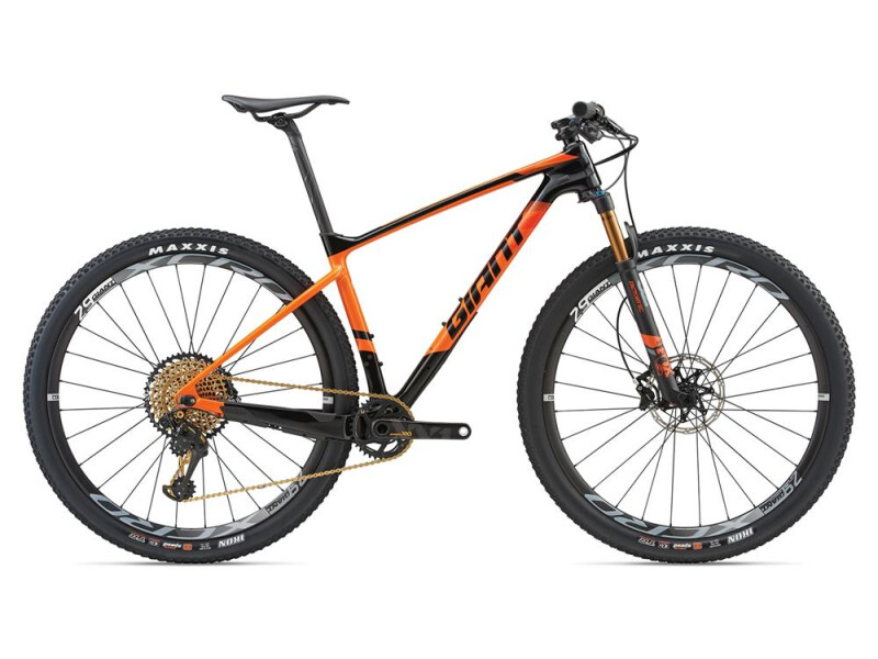 GIANT XtC Advanced 0