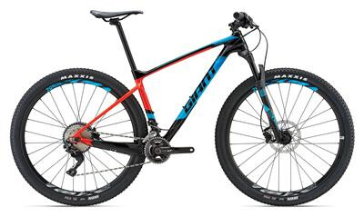 XTC Advanced ( Carbonrahmen) 29er 2 RH 44 Angebot