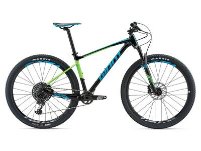 GIANT Fathom 29er  1 LTD