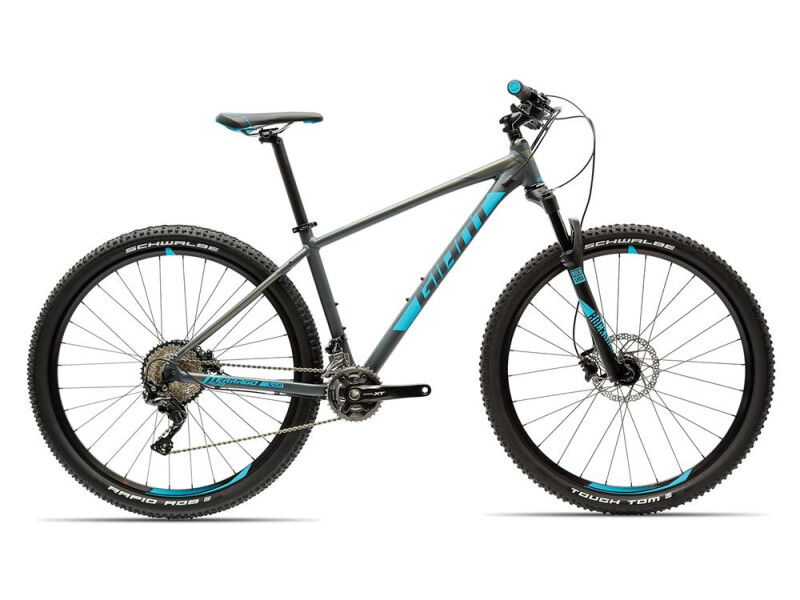 GIANT Terrago 2 LTD