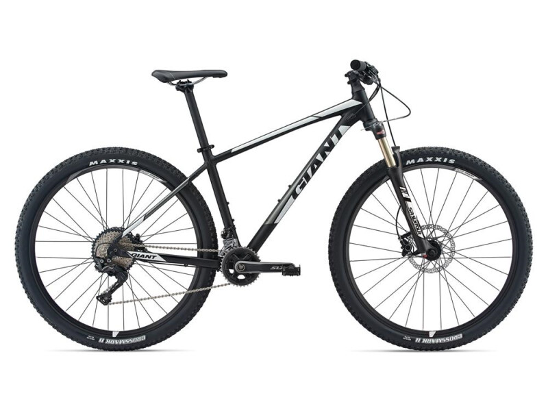GIANT - Talon 0 29er Black/White