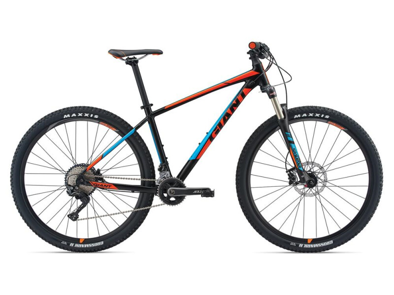 GIANT Talon 0 29er Black/Orange