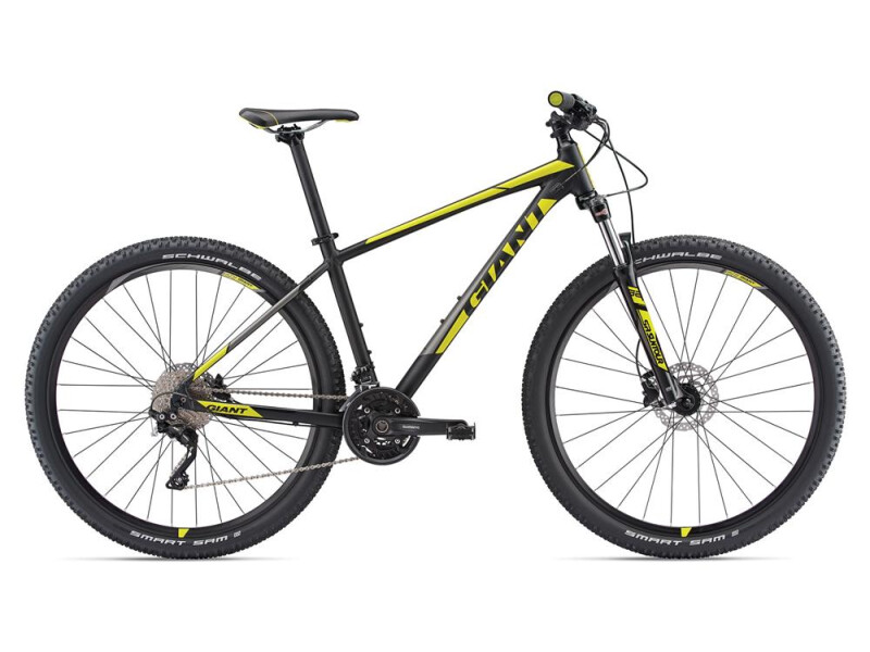 GIANT Talon 1 LTD 29er black