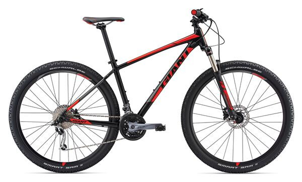 GIANT - Talon 2 29er black