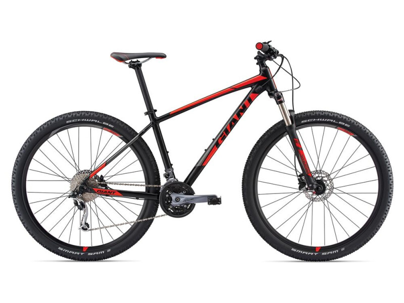 GIANT Talon 2 29er black