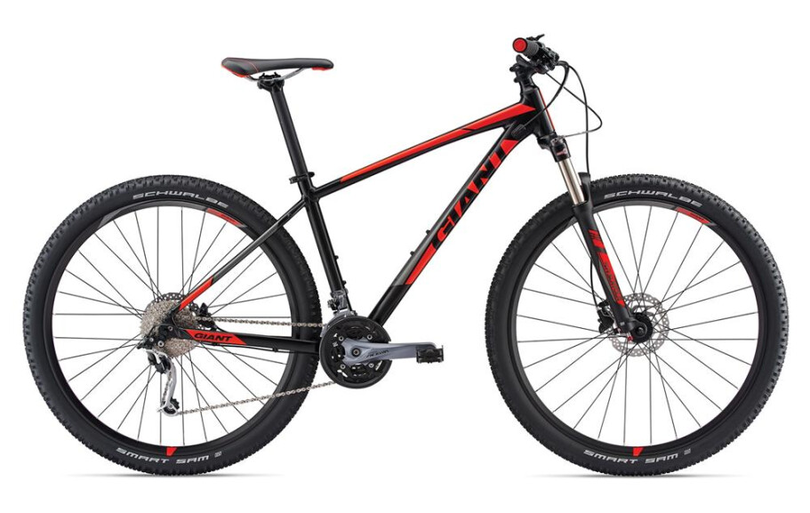 GIANT Talon 2 29er GE  - RH: XL