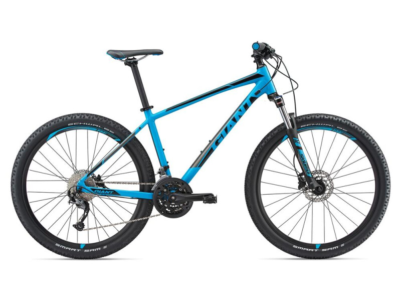 GIANT Talon 3 LTD blue
